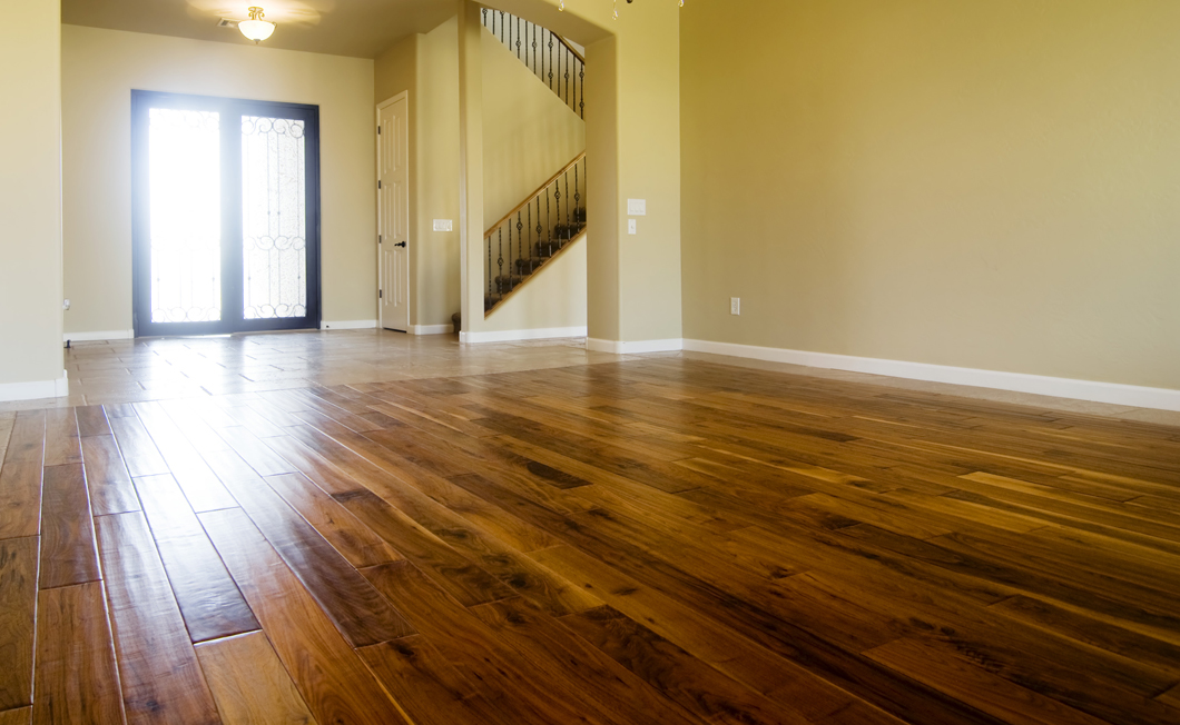 incredible wood floor refinishing